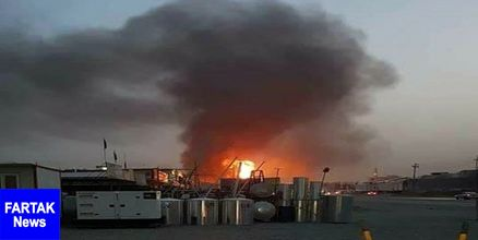 انفجار در پایتخت عراق، تروریستی نبود