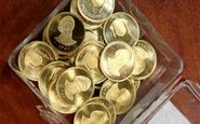 قیمت سکه طرح جدید امروز، ۲ بهمن ۴ میلیون و ۱۳۵ هزار تومان شد