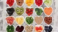 بهترین گزینه های غذایی برای درمان عفونت ریه