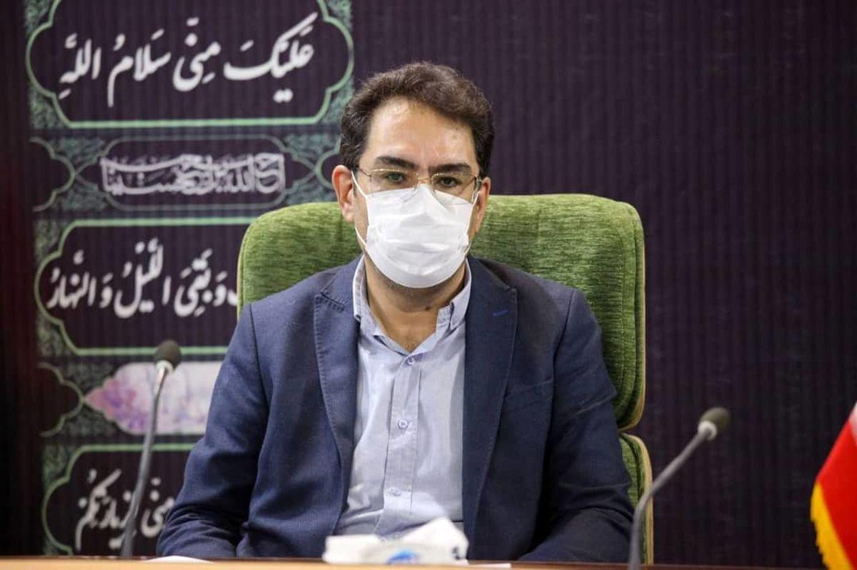 آرامش بصری نیاز اصلی جامعه شهروندی در کرمانشاه است