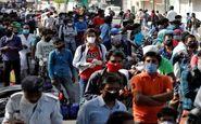 هند به صدر کشورهای آسیایی در شیوع ویروس کرونا رسید