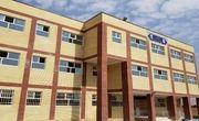 ساخت مدرسه 12 کلاسه در جولان همدان