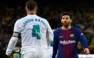 بارسلونا قادر به تمدید با لیونل مسی نیست