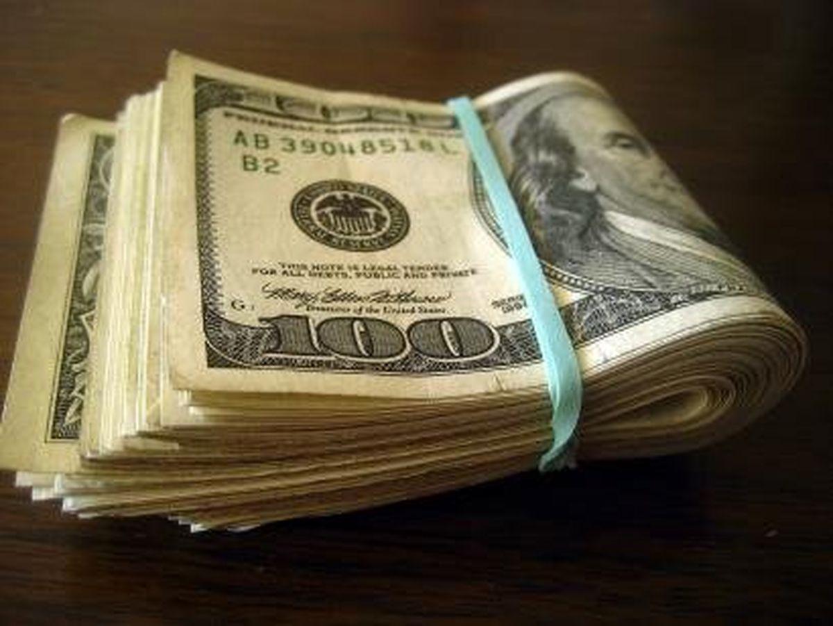 دلار اوج گرفت