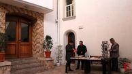افتتاح خانهای جدید برای اهالی سینما با دفاع از مجوزهای ارشاد