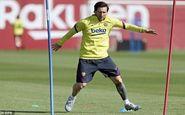 یک تیم آرژانتینی پیراهن شماره ۱۰ خود را به مسی پیشنهاد داد