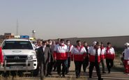 زلزله استانهای همدان و قزوین را به حالت آمادهباش درآورد