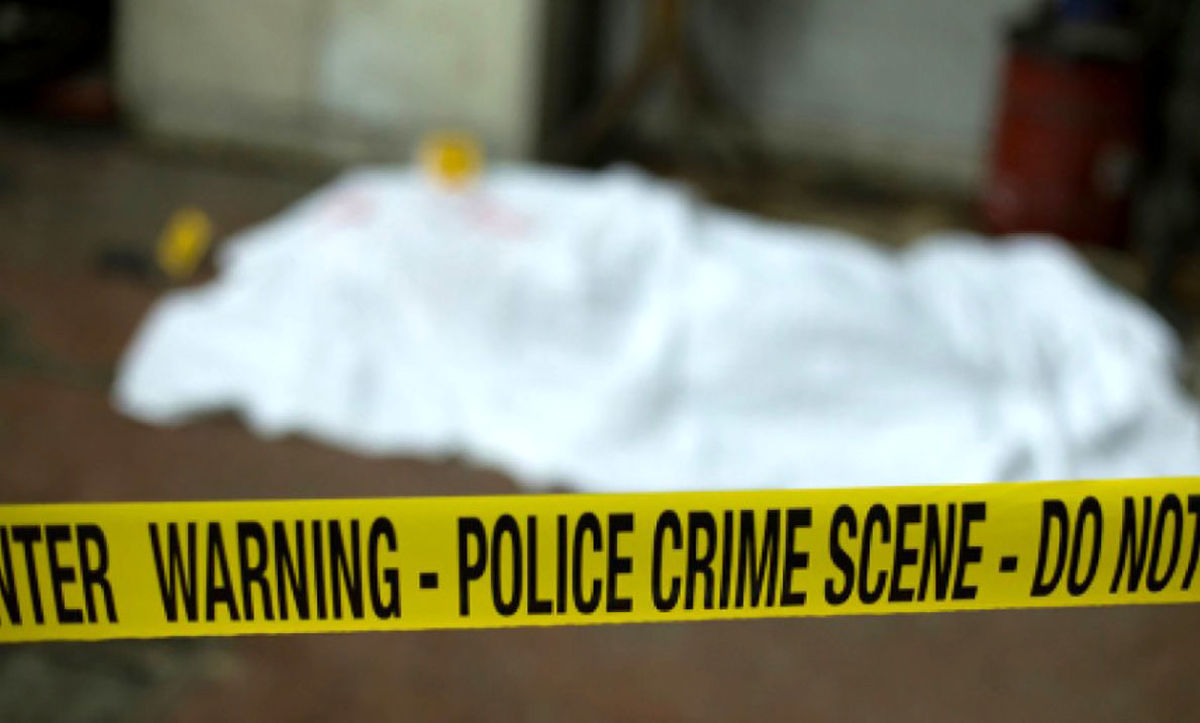 کشف جنازه مرد اعدامی سه روز قبل از اجرای حکم + عکس