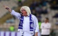 پیرمرد آلمانی در انتظار معرفی سرمربی جدید استقلال!