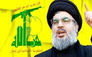 همکاریهای حزب الله و حماس بررسی شد