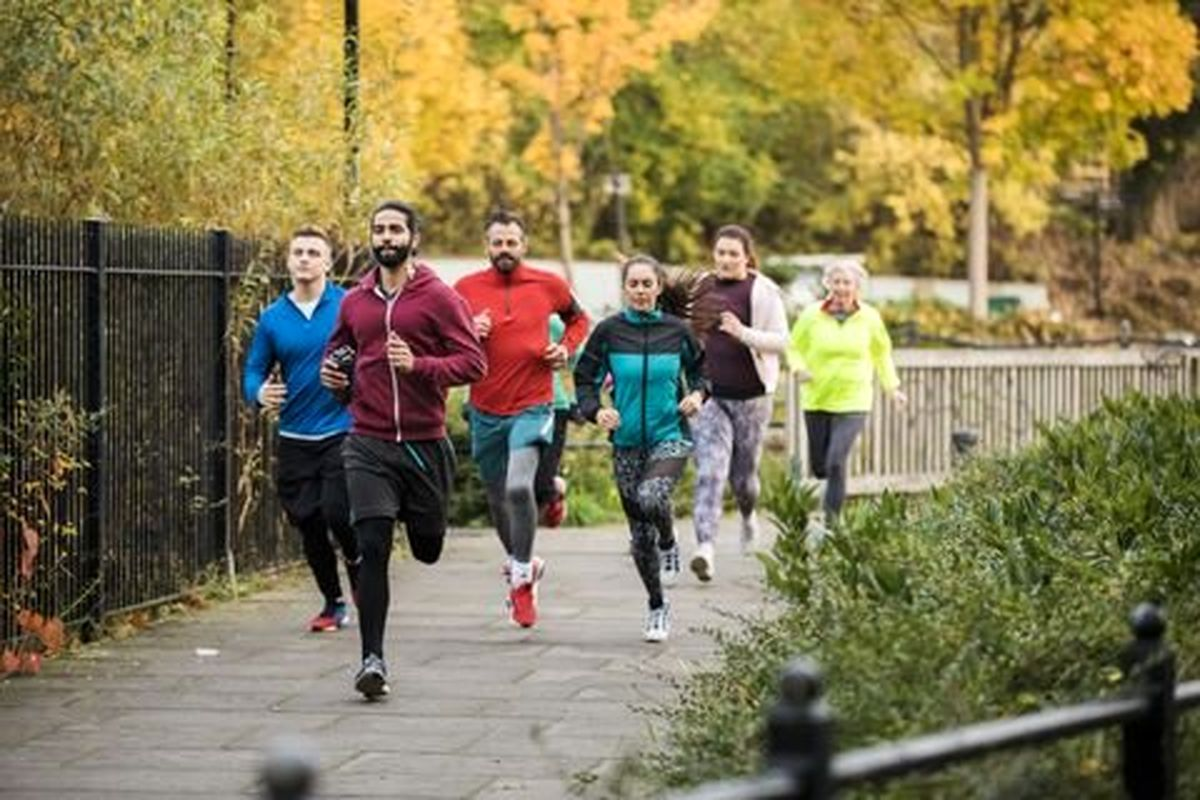 تاثیر ورزش کردن بر حافظه