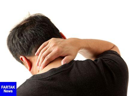 آشنایی با علل مختلف درد و سوزش در ناحیه گردن + راههای رهایی از آنها