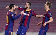 النصر به دنبال جذب هافبک بارسلونا