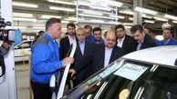 جزئیات طرح جدید پیش فروش محصولات ایران خودرو ویژه دهه فجر اعلام شد
