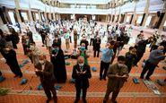 نماز جمعه این هفته در ۴ شهر خراسان شمالی برگزار نمیشود