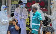 شنبه 22 خرداد/جدیدترین آمار همهگیری کرونا در جهان