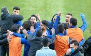 ماجرای حمله به بازیکن جوان استقلال