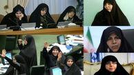 آهستگی و پیوستگی حضور زنان درعرصه سیاست