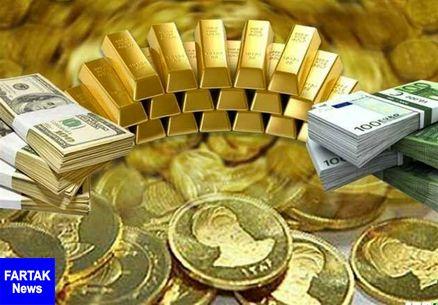 سکه باز هم گران شد! / آخرین قیمت طلا و دلار امروز