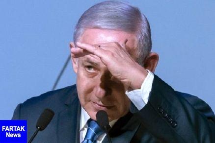 ذوق زدگی نتانیاهو از حضور برخی کشورهای مرتجع عربی در نشست ورشو