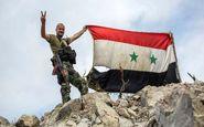 رویدادها و تحولات سوریه در یک نگاه/21آذر