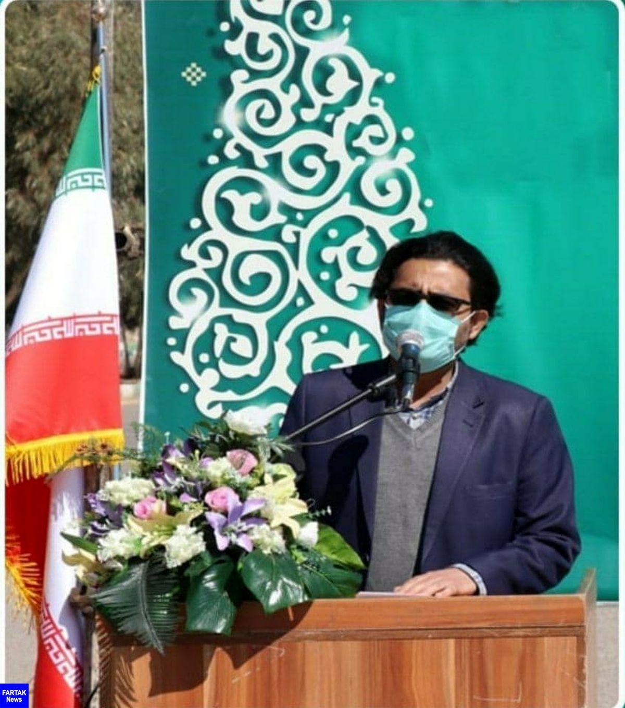 قدردانی رئیس سازمان شهرداریهای کشور از تلاش فعالان آرامستانهای شهرداری سمنان