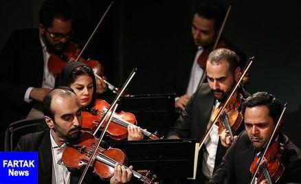جشنواره موسیقی فجر در کرمانشاه برگزار میشود