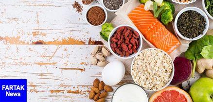 ویتامینی برای کاهش وزن