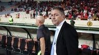 اسکوچیچ: مسئولیت هدایت تیم ایران افتخار بزرگی است/ جایگاه فعلی ایران بد است اما هنوز ناامید نشده ایم