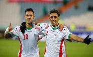 امید ایران 3_1 امید ترکمنستان؛ پیروزی شاگردان کرانچار در نخستین گام