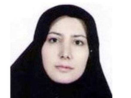درس عشق خانم معلم ایرانی هنگام مرگ+عکس