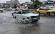 بارش در نیمه غربی از چهارشنبه/احتمال آبگرفتگی معابر و سیلاب در هشت استان