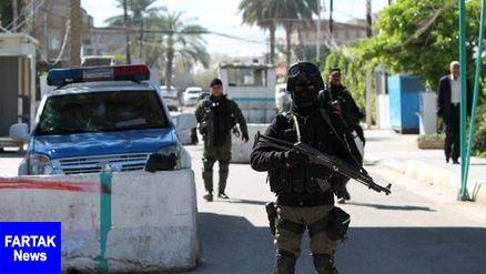 نیروهای عراق مسؤول دفتر تبلیغات داعش را بازداشت کردند
