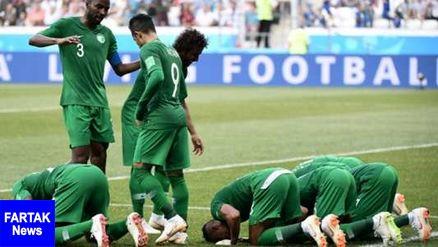 گزینه جدید هدایت تیم ملی عربستان