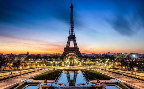 راهکارهایی برای سفر با هزینه ی ارزان به پاریس