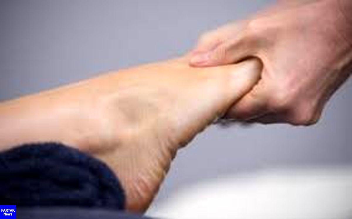 سندرم پای بیقرار؛ از علائم تا درمان