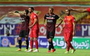 شکستی اسفناک برای فوتبال خوزستان