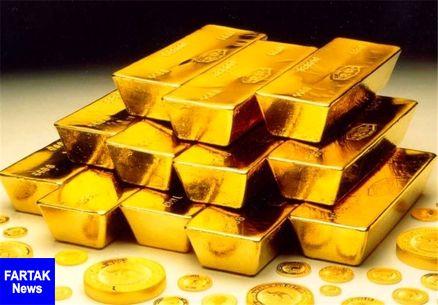 قیمت طلا به ۱۳۱۴ دلار در هر اونس رسید
