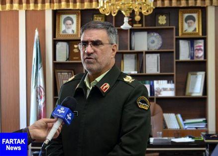 سارقان حرفه ای در کرمانشاه با اقتدار پلیس زمین گیر شدند