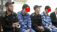 قتل زن آمریکایی مسلمان شده در تهران / اکبر 20 ساله چه سر و سری با او داشت؟ + عکس