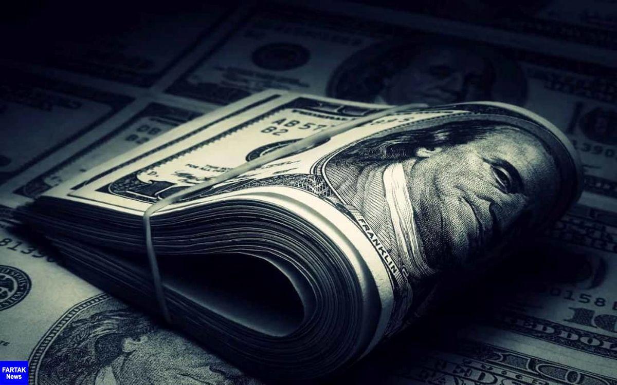 روز آرام دلار در معاملات جهانی