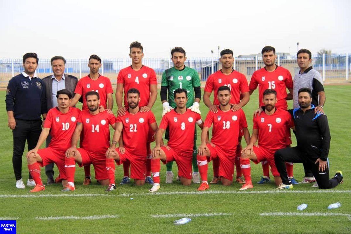 شهید اورکی اسلامشهر ۸ بازیکن جدید جذب کرد+عکس