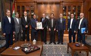 رئیس مجلس لبنان:ایران به عنوان قدرت برتر منطقه نقش آفرینی می کند