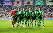 اعلام اسامی بازیکنان دعوت شده به تیم ملی عراق