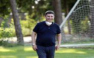 قلعهنویی: وضعیت تیم ملی برگرفته از وضعیت کلی فوتبال ماست
