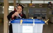 گزارش صداوسیما از رای گیری در کلیسای سرکیس مقدس