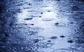 وقتی سد ایلام نمیتواند بارش بیش از حد باران را تحمل کند + فیلم