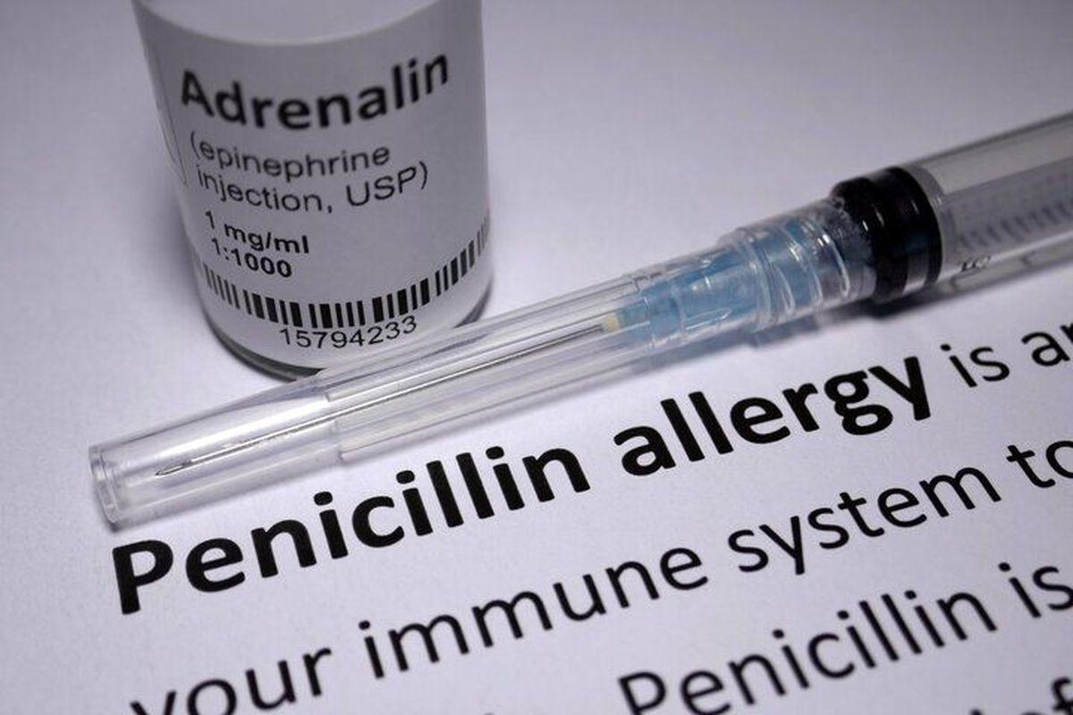 بررسی تاثیر پنیسیلین بر درمان کرونا
