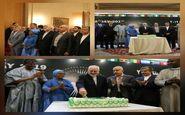 در مراسم روز آفریقا ظریف: استفاده آمریکاییها از دیپلماسی در مورد ایران ناشیانه است