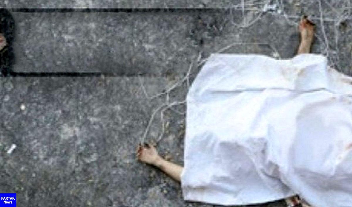 مرگ مرموز مردی تنها در تهران